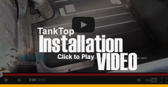 Installing the TankTop Video